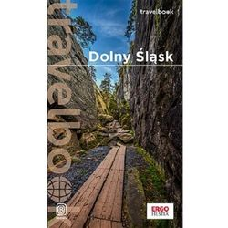Dolny śląsk travelbook (opr. miękka)