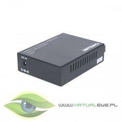 Intellinet Media Konwerter 1000BAS E-T RJ45/1000BASE-SX SM SC