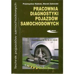 Pracownia diagnostyki pojazdów samochodowych (opr. kartonowa)