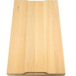 Deska drewniana 500x350x40 mm STALGAST 344500