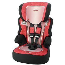 Nania fotelik samochodowy BeLine SP Skyline 9-36 kg Red - BEZPŁATNY ODBIÓR: WROCŁAW!