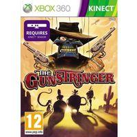Gry na Xbox 360, Kinect The Gunstringer (Xbox 360)