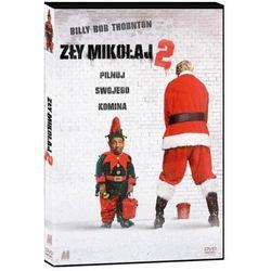 Zły Mikołaj 2 (DVD)