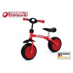 Rowerek biegowy Super Rider 10, czerwony
