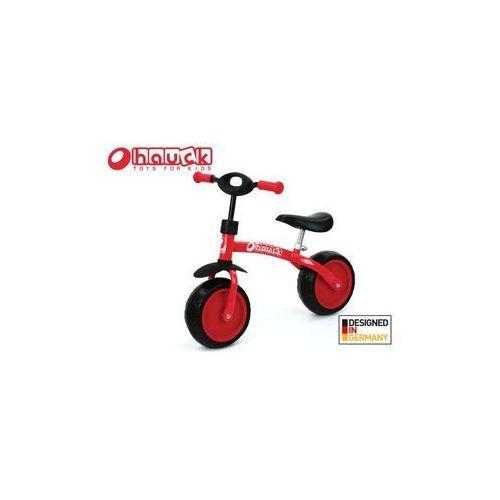 Rowerki biegowe, Rowerek biegowy Super Rider 10, czerwony