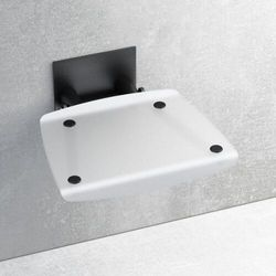 Ravak OVO-B siedzisko prysznicowe przezroczyste B8F0000045