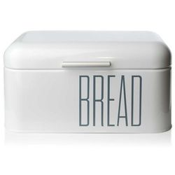 Chlebak z uchwytem biały
