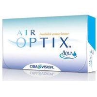 Soczewki kontaktowe, Air Optix Aqua - 1 sztuka