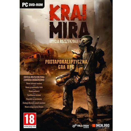 Gry PC, Krai Mira (PC)