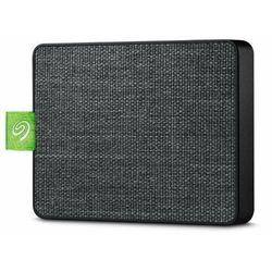 Seagate Dysk SSD Ultra Touch 500GB USB 3.0 Black