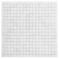 Kamień, DUNIN B&W Black & White mozaika kamienna Pure White 15