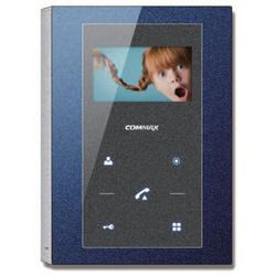 """Monitor 4,3"""" głośnomówiący systemu analogowego i Gate View + Commax CMV-43S(DC)"""