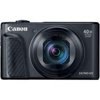 Aparaty kompaktowe, Canon PowerShot SX740
