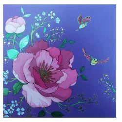 Karnet Swarovski Kwiat CL0602 - ROSSI OD 24,99zł DARMOWA DOSTAWA KIOSK RUCHU