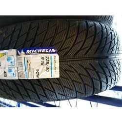 Michelin Pilot Alpin PA5 245/40 R19 98 V