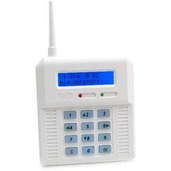 CB32 N Bezprzewodowa centrala alarmowa v 4.00 (podświetlenie niebieskie) Elmes