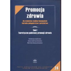 Promocja zdrowia (opr. miękka)