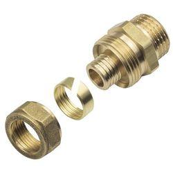 Złączka skręcana KAN-therm gwint zewnętrzny 1/2 x 18 x 2 5 mm