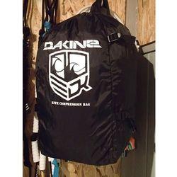Worek Dakine 2015 Kite Compression Bag