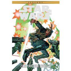 Star Wars Legendy Cienie imperium Ewolucja (opr. broszurowa)