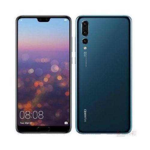 Smartfony i telefony klasyczne, Huawei P20 Pro