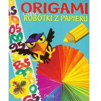 Hobby i poradniki, Origami i inne robótki z papieru