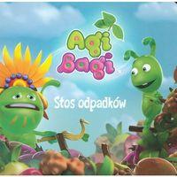 Książki dla dzieci, Agi Bagi. Stos odpadków - Jeśli zamówisz do 14:00, wyślemy tego samego dnia. Darmowa dostawa, już od 99,99 zł. (opr. twarda)