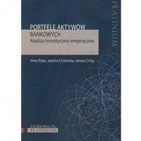 Psychologia, Portfele aktywów bankowych (opr. miękka)
