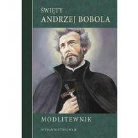 Książki religijne, Święty Andrzej Bobola (opr. miękka)