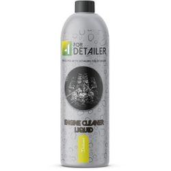 4detailer Engine Cleaner Liquid - preparat do czyszczenia silnika