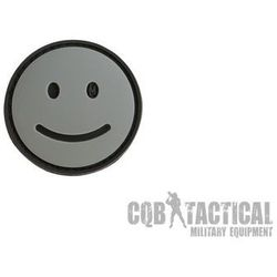 Naszywka Maxpedition Happy Face Patch 1,5 x 1,5 Swat