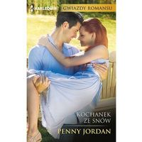 E-booki, Kochanek ze snów - Penny Jordan