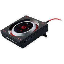 Wzmacniacz słuchawkowy SENNHEISER GSX 1000 7.1 DARMOWY TRANSPORT