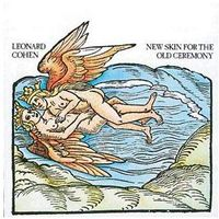 Rock, LEONARD COHEN - NEW SKIN FOR THE OLD CEREMONY (CD)