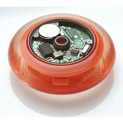 Prędkościomierz kółko do rolek inSPORTline SPEED 100 mm