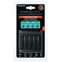 Ładowarki do akumulatorków, Ładowarka Panasonic Eneloop BQ-CC65