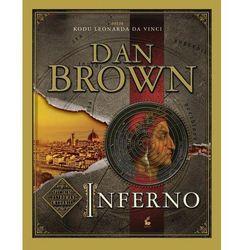 Inferno - Dostępne od: 2014-12-03 (opr. twarda)