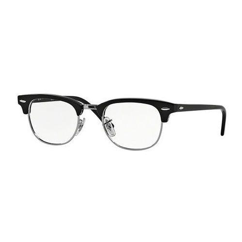 Okulary korekcyjne, Ray-Ban Clubmaster RB5154-2000