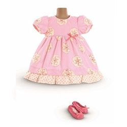 Ubranko dla lalki Mon Classique 42 cm Corolle - Sukienka i baleriny 746775224622