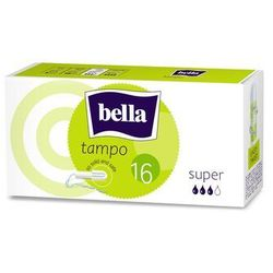 Tampony Tampo Bella Super easy twist 16 szt.