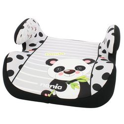 Nania fotelik samochodowy TOPO Comfort Panda 15-36 kg - BEZPŁATNY ODBIÓR: WROCŁAW!