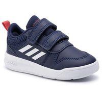 Pozostałe obuwie dziecięce, Buty adidas - Tensaurus I EF1104 Dark Blue/Ftwr White/Active Red