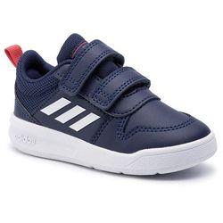 Buty adidas - Tensaurus I EF1104 Dark Blue/Ftwr White/Active Red