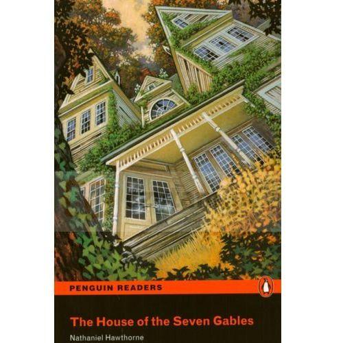 Książki do nauki języka, Pen.B/Cd House Of Seven Gables(1) (opr. miękka)