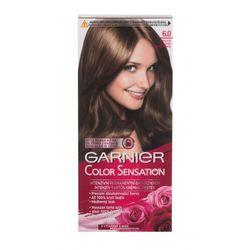 Garnier Color Sensation farba do włosów 40 ml dla kobiet 6,0 Precious Dark Blonde