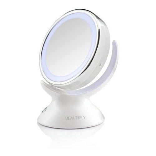 Lusterka, Lusterko Kosmetyczne LED ZL-M6606