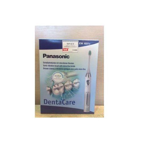 Szczoteczki elektryczne, Panasonic EW1031