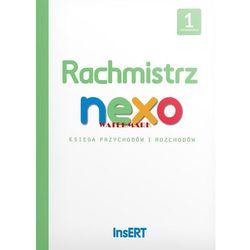RACHMISTRZ NEXO - 1 STANOWISKO