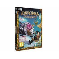 Gry na PC, Deponia Doomsday (PC)