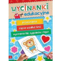 Wycinanki edukacyjne - Opracowanie Zbiorowe.